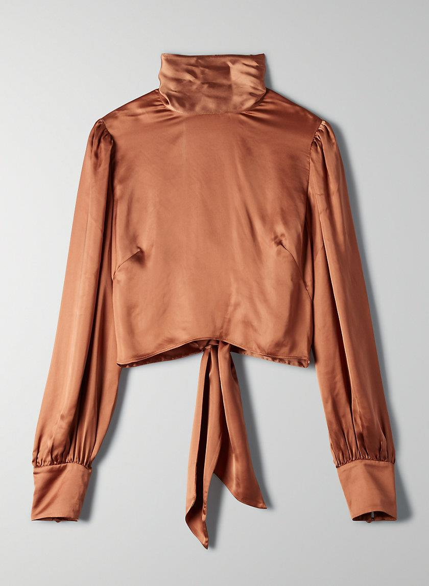 Wilfred Leigh Blouse