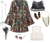 secret garden,blogger,dress,bag,shoes,jewels,top,sunglasses