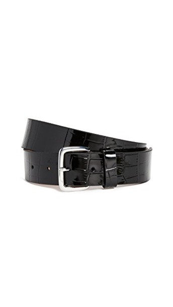 FRAME belt noir