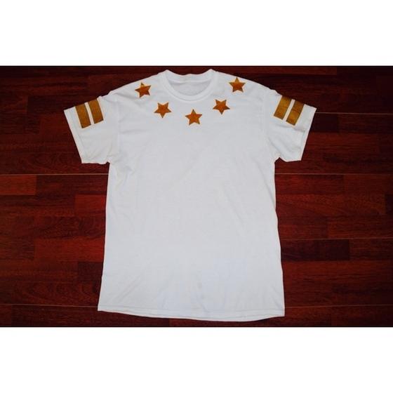 Hypepriest Stars & Stripes Shorts.