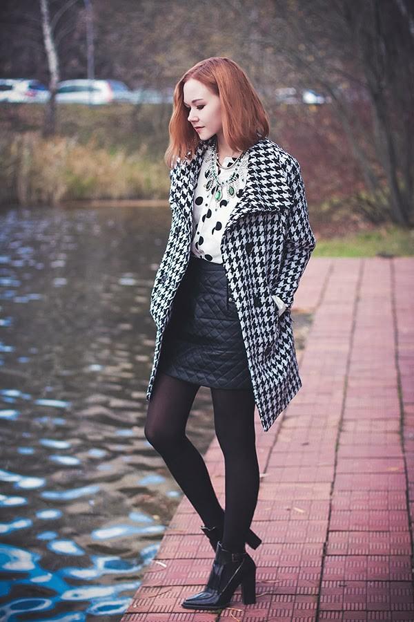 gvozdishe coat blouse skirt shoes jewels