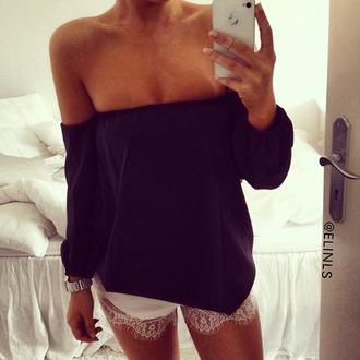 hoddie top pullover