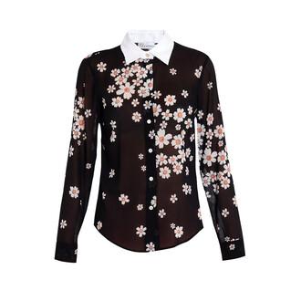 shirt daisy button up