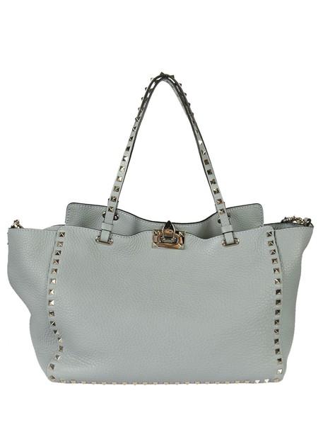 Valentino Garavani grey bag