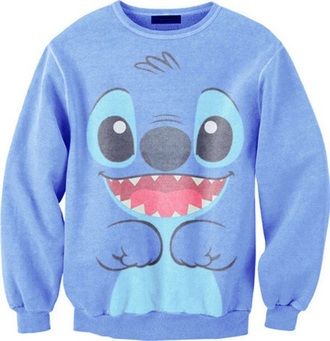 sweater stitch cute disney