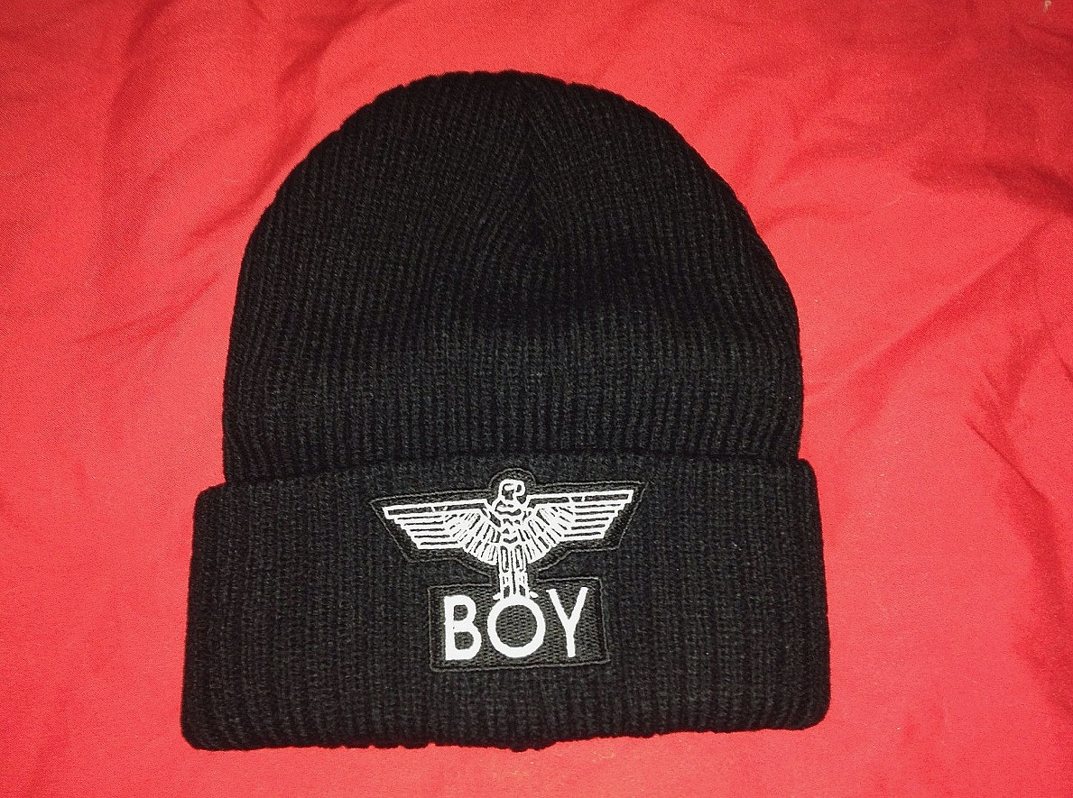 Boy beanie (