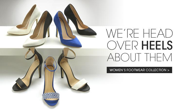 Women's Shoes, Men's Footwear, Girls Sandals, Boys Boots - Matalan
