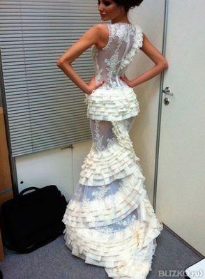 Свадебное платье  русалка Palar в городе Мытищи - Портал выгодных покупок BLIZKO.ru