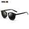 Online shop so real sunglasses men vintage retro round sun glasses male brand designer sunglasses unisex new lentes de sol masculino c4124|aliexpress mobile