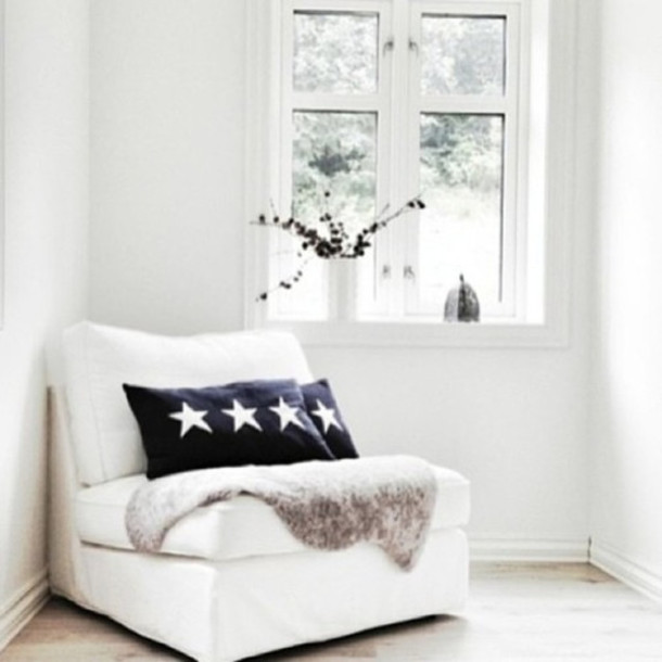 Sofa, Interior, Chair, Home Decor, Decoration, Ikea, Hu0026m, Pillow, Rug,  Blanket, Home Decor, Beach House   Wheretoget