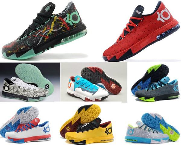 Durant shoes 2015