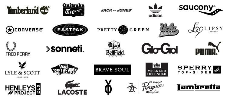 French Designer Fashion Labels