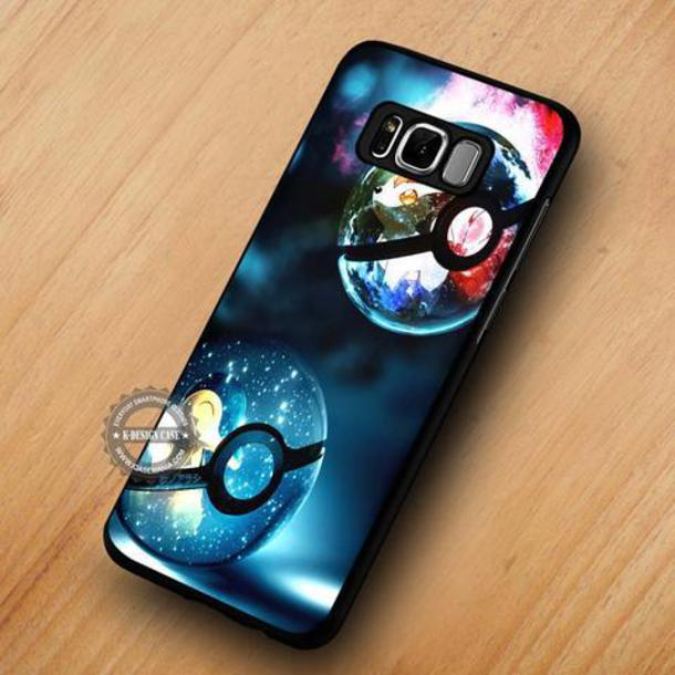 pokemon samsung phone case