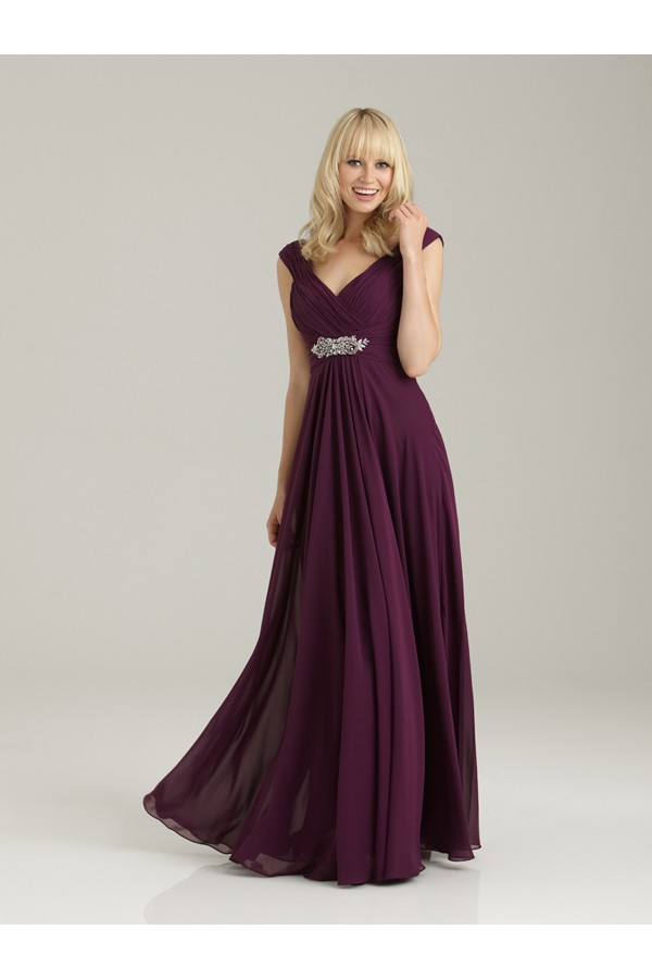 prom dress evening dress formal dress formal party dresses grape elastic woven satin dress