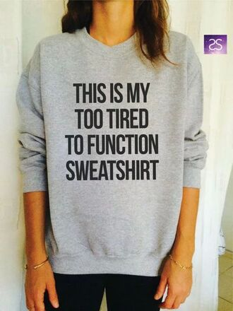 sweater grey sweater grey oversized sweater shirt classy elegant edgy tumblr outfit tumblr outfit
