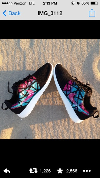 shoes roshe runs nike running shoes style fitness