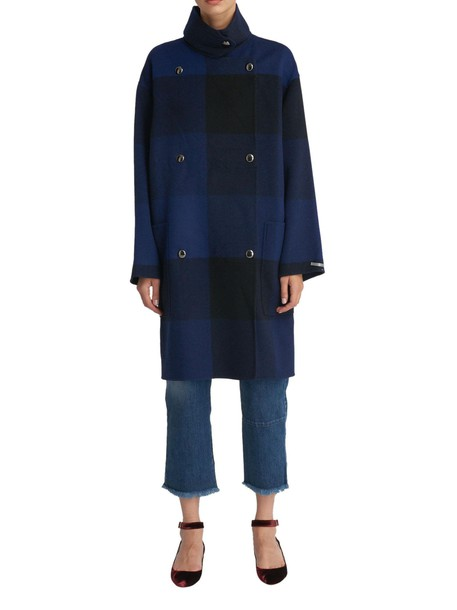 Sportmax coat blue