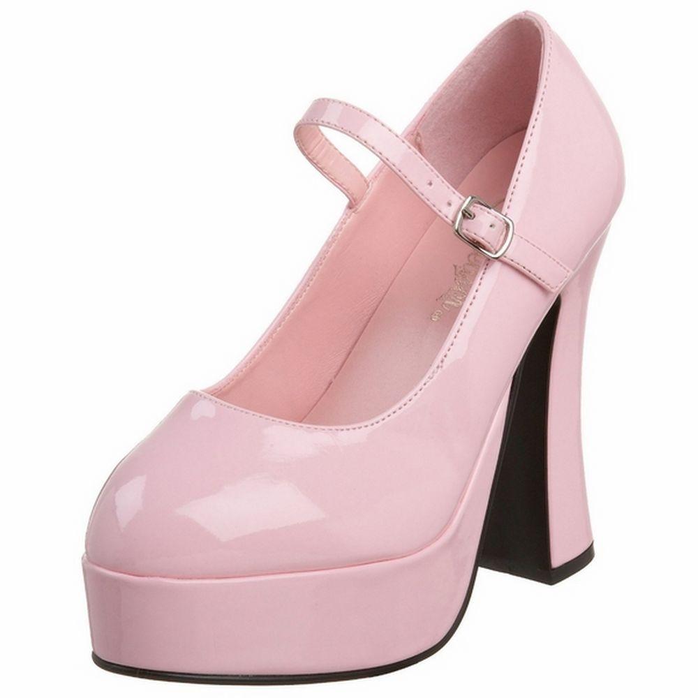 Demonia Heel Shoes