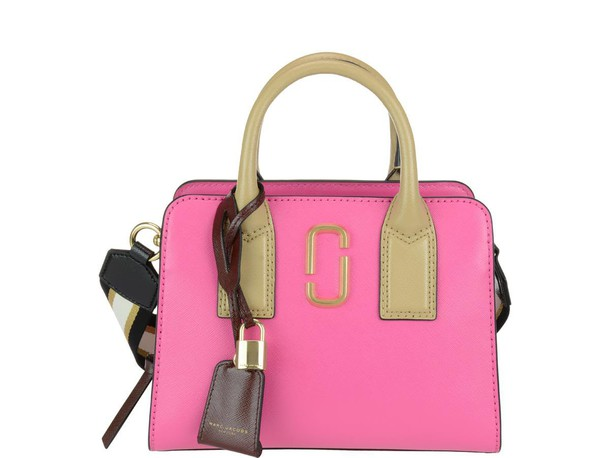 Marc Jacobs bag pink
