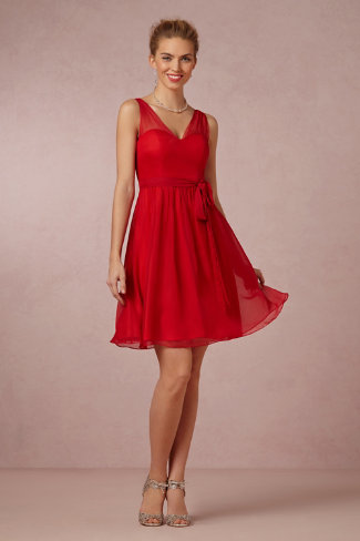 Ainsley Dress in  New Attire at BHLDN