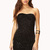 Sparkle On Bodycon Dress | FOREVER21 - 2000128829