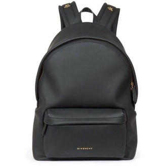 bag givenchy backpack leather backpack mens backpack