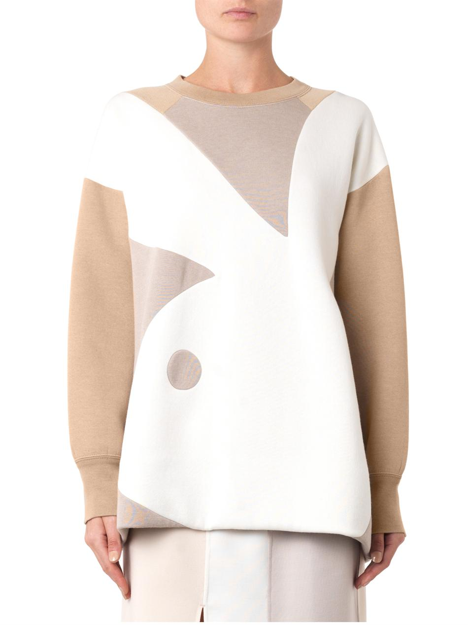Playboy Bunny wool-blend sweatshirt | Marc Jacobs | MATCHESFAS...