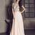 Floor length Jovani dress