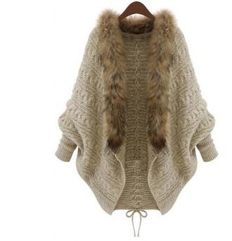 cardigan fur fuzzy sweater knitwear knitted sweater knit knitted cardigan
