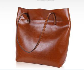 bag leather bag brown bag leather shoulder bag leather handbag black bag genuine leather