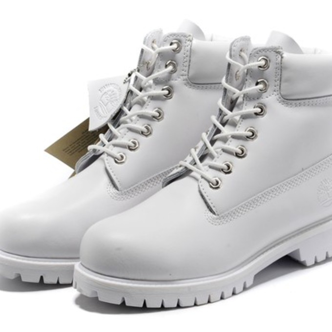 s timberland boots shoes all white timberland boots shoes