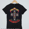 Guns and roses t-shirt men women and youth