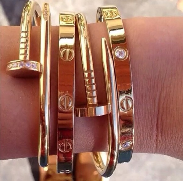 jewels fake cartier bracelets cartier bracelet. gold jewelry