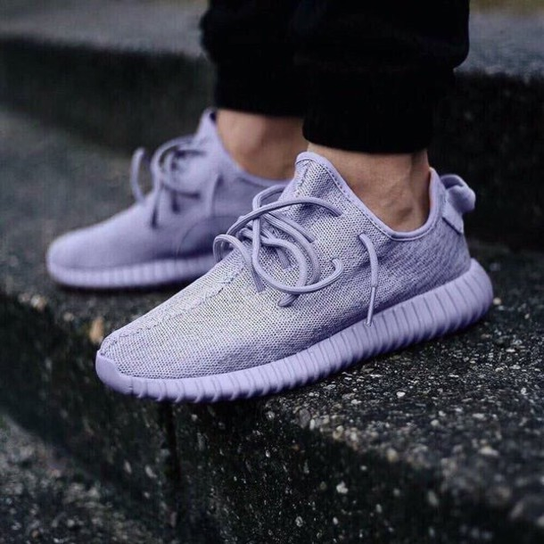 the latest 6fa5f 191d4 yeezy boost 350 purple