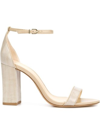 new sandals nude shoes