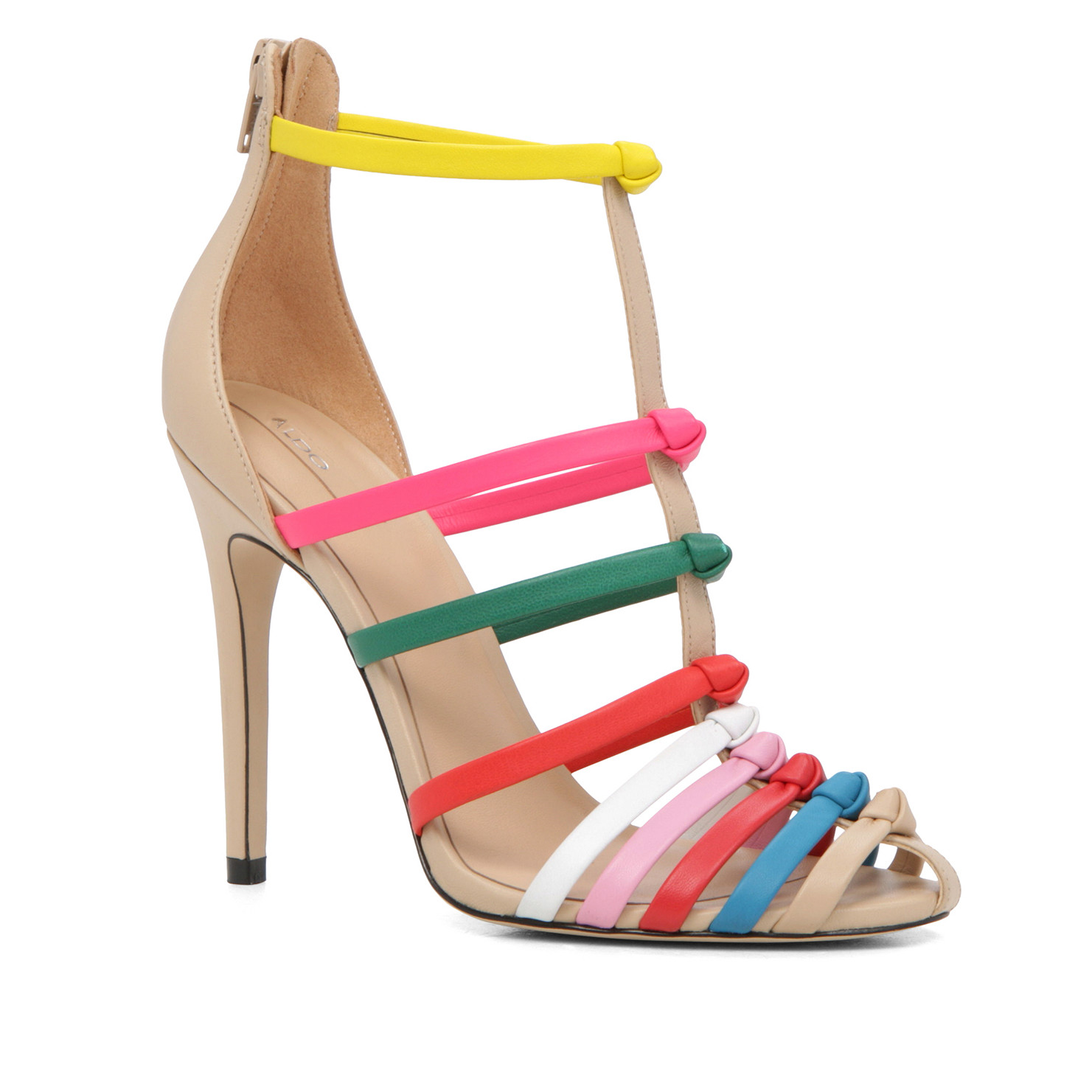ASILAVIA High-Heel Sandals | Women's Sandals