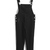 ROMWE | Sleeveless Navy Blue Jumpsuit, The Latest Street Fashion