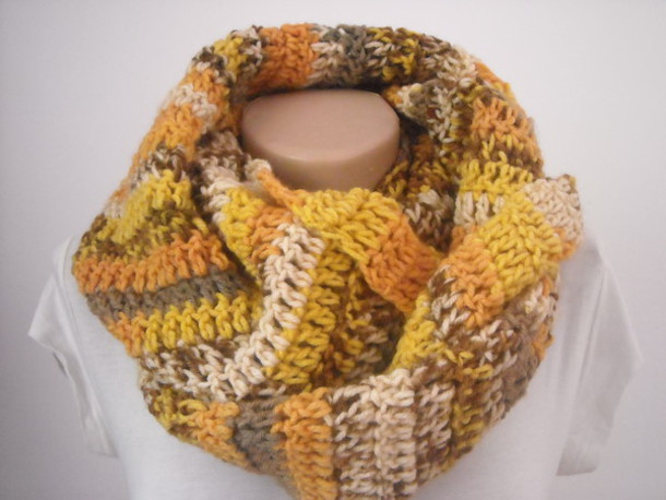 Knitting Patterns For Trendy Scarves : scarf knitted scarfs knitted scarf 2014 scarf trends trendy celebrity style