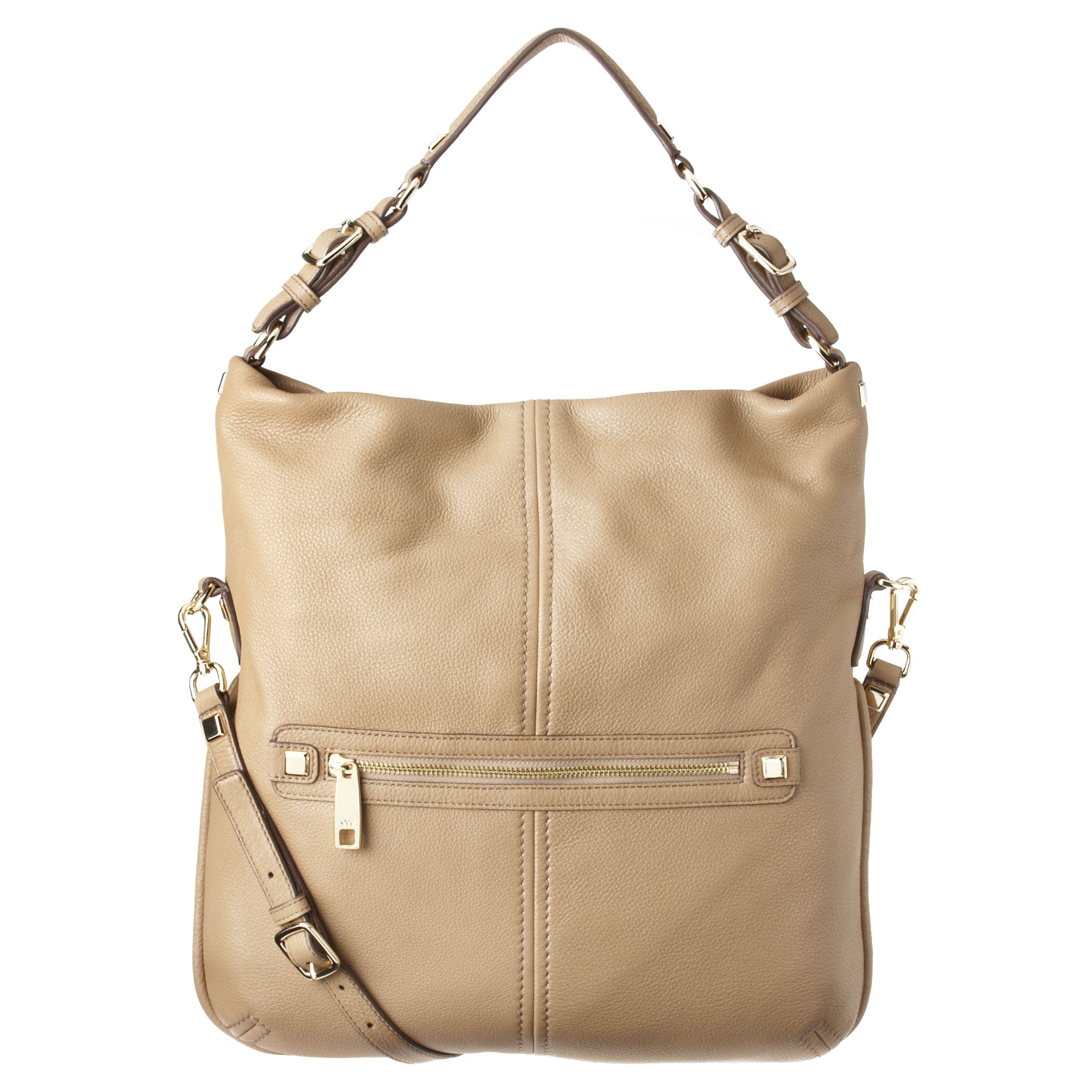 Nine West: Handbags & Accessories > All Handbags & Accessories > NOLITA LEATHER HOBO - HOBO
