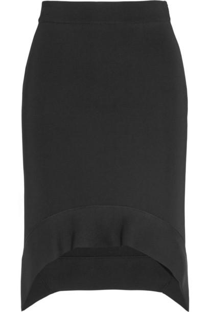 Givenchy skirt black