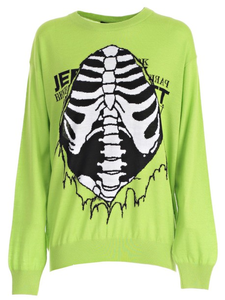 jeremy scott sweater
