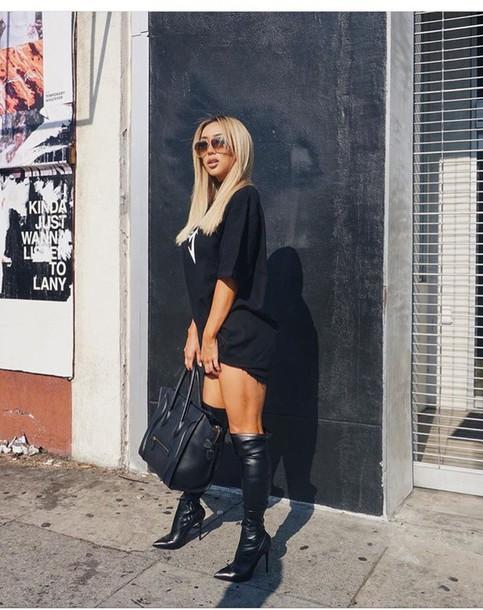 shoes shoes shirt dress dress black