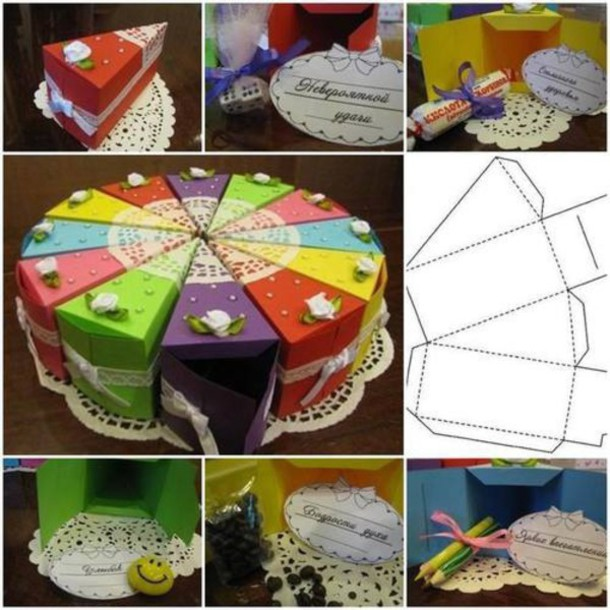 home accessory cake paper