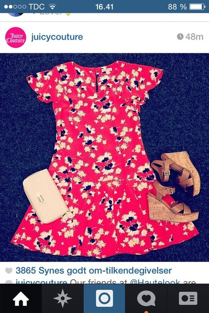 shoes dress
