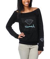 Girls diamond supply hoodies & sweatshirts at zumiez : bp