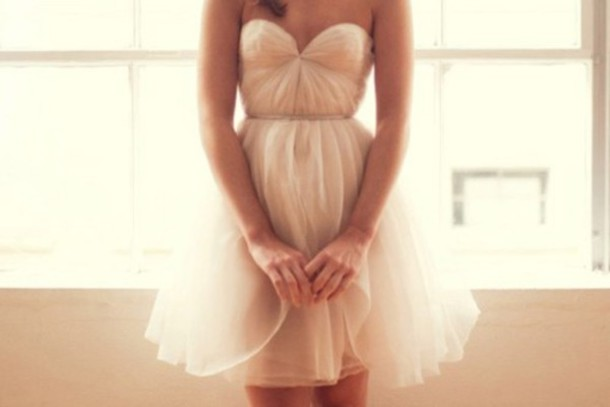 white dress cream dress ballerina strapless dress dress weheartit princess pretty pink belt little black dress white dress belt prom dress strapless clothes: wedding