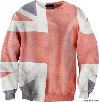 sweater united kingdom cute