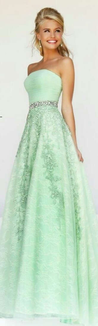 dress mint dress prom dress mint prom dress long prom dress green dress green prom dress mint green prom dress
