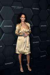 shoes,see through,rihanna,coat,celebrity style