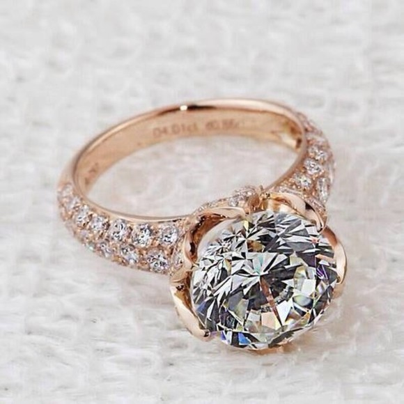 jewels diamonds gold wedding ring ring engagement ring diamonds